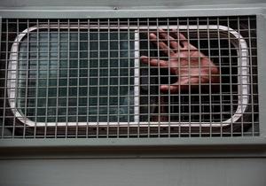 В Минске во время правозащитной конференции задержали трех украинцев