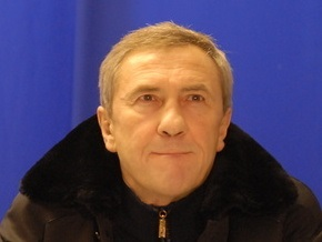 Черновецкий вновь назначил своим заместителем Журавского