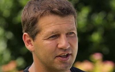 Олег Саленко: Реброву надо делать ставку на украинских футболистов
