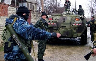 Россия проводит контртеррористическую операцию в Махачкале