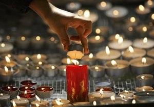 Тела всех погибших в авиакатастрофе под Смоленском перевезли в Москву для опознания