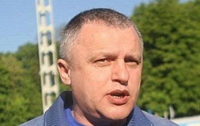 Динамо получит главного тренера до начала тренировочного сбора