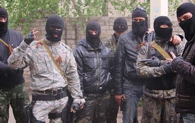 В Краснодоне разгромили избирательную комиссию и избили председателя