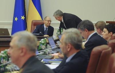 Кабмин проведет заседание в Харькове