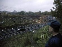 Обнародован список погибших в авиакатастрофе в Перми