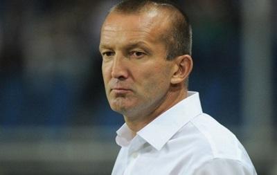 Тренер Черноморца: Для меня любая игра принципиальна
