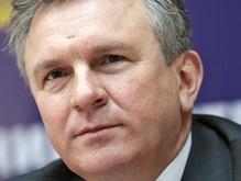 Криль знает, когда парламент отправит в отставку Яценюка