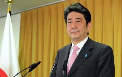 Япония ввела ограничение на въезд для причастных к кризису в Украине