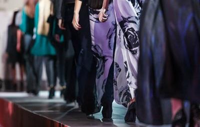 Kharkov Fashion Days 2014