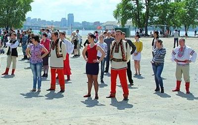 Dnepr May Fest