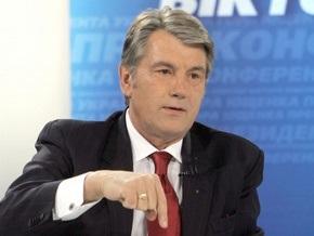 Ющенко вновь приостановил постановление по проведению тендера на выдачу лицензий для 3G