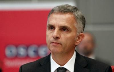 Встреча Женева-2 по Украине пока не планируется - председатель ОБСЕ