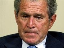 Буш распорядился использовать средства валютного стабилизационного фонда