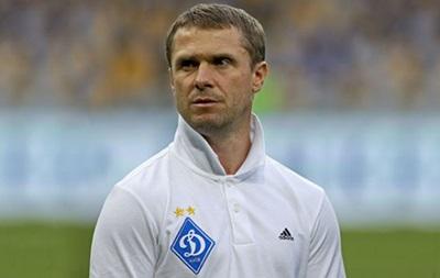 Сергей Ребров: Команда билась, старалась и знала, что хочет сделать