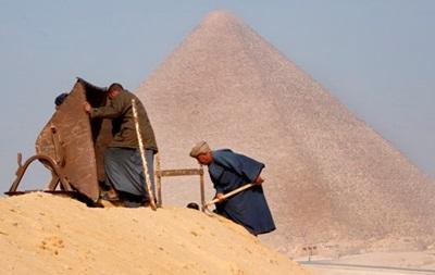 В Египте обнаружили гробницу 5600-летней давности