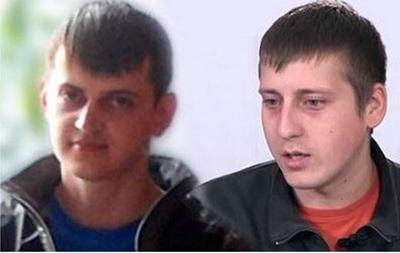 Из плена в Славянске освободили двух журналистов