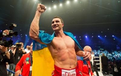 В федерации бокса Украины рассказали, кто может допустить Кличко на Олимпиаду