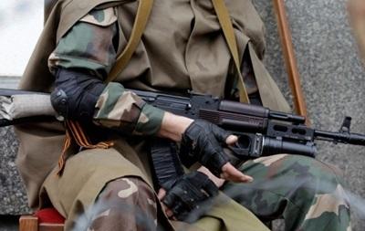 В Донецкой области ополченцы готовятся к минированию автотрассы - Тымчук