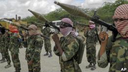 Сомалийские исламисты объединяются с Аль-Каидой