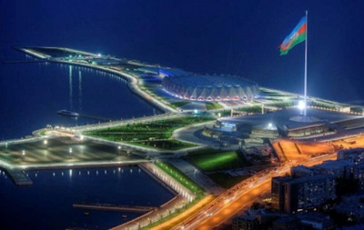 Формула-1: Гран-при Азербайджана заменит в календаре Корею