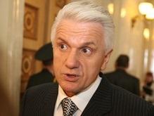 Литвин: Крым для Украины уже утрачен