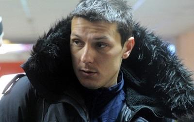 СМИ: Шахтер подписал вратаря сборной Украины