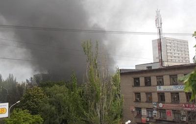 Представители ДНР захватили горуправление милиции в Мариуполе - CМИ