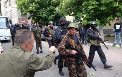 Ляшко: В Мариуполе снайперы убили командира Днепропетровской бригады
