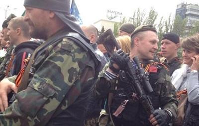 Сторонники ДНР обещают разоружиться после референдума