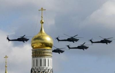 Кризис в Украине и волна патриотизма в России