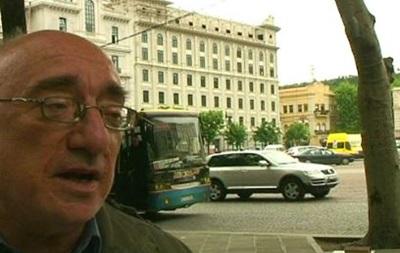 Празднуют ли в Грузии День победы? - репортаж BBC