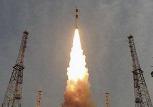 Индия испытала межконтинентальную ракету