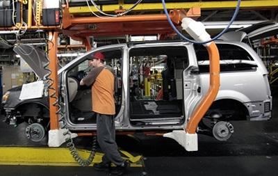 Chrysler отзывает 780 тысяч пожарооопасных минивэнов