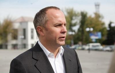 Шуфрич: Постараемся прорваться в Севастополь