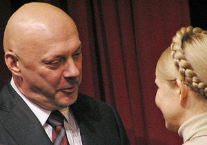 Угольный генерал , поддержавший Тимошенко, опроверг информацию о побеге из Украины