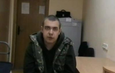 СБУ задержала двух россиян, которые пытались незаконно попасть в Луганскую область