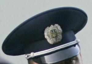 Киевская милиция искала взрывчатку около Администрации Президента