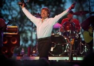 Скончался вокалист группы The Monkees