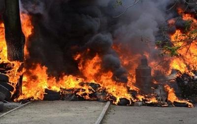 Российская интеллигенция призывает остановить противостояние в Украине