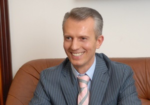 Хорошковский предложил отменить все льготы по НДС