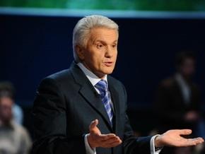 Литвин рассказал об автономии Крыма, статусе воинов УПА и крымскотатарском языке