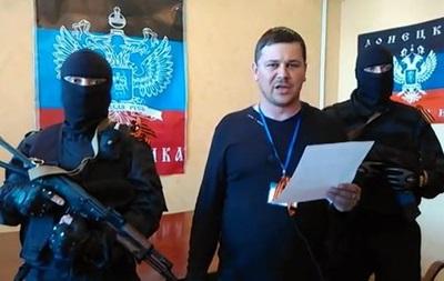 Охранять референдум 11 мая будет  Православная армия