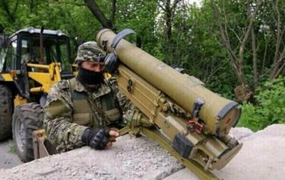 В Славянске 11 мая ждут массированного удара по городу