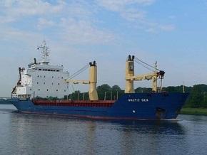 Попытки установить связь с пропавшим в Атлантике российским судном не принесли результата