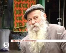 У жителя Одесской области - 78 внуков и 75 правнуков
