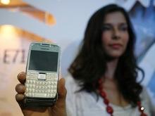 Назван лидер по количеству проданных мобильных за первое полугодие 2008 года