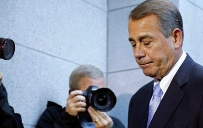Спикер Конгресса США призвал к новым санкциям против банков РФ