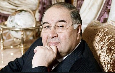 Список миллиардеров Times: россиянин Усманов уже не самый богатый