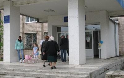 Избирательные участки закрылись на референдуме в Луганской области