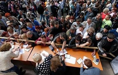 89,07% избирателей поддержали самостоятельность Донецкой области – предварительные данные ДНР